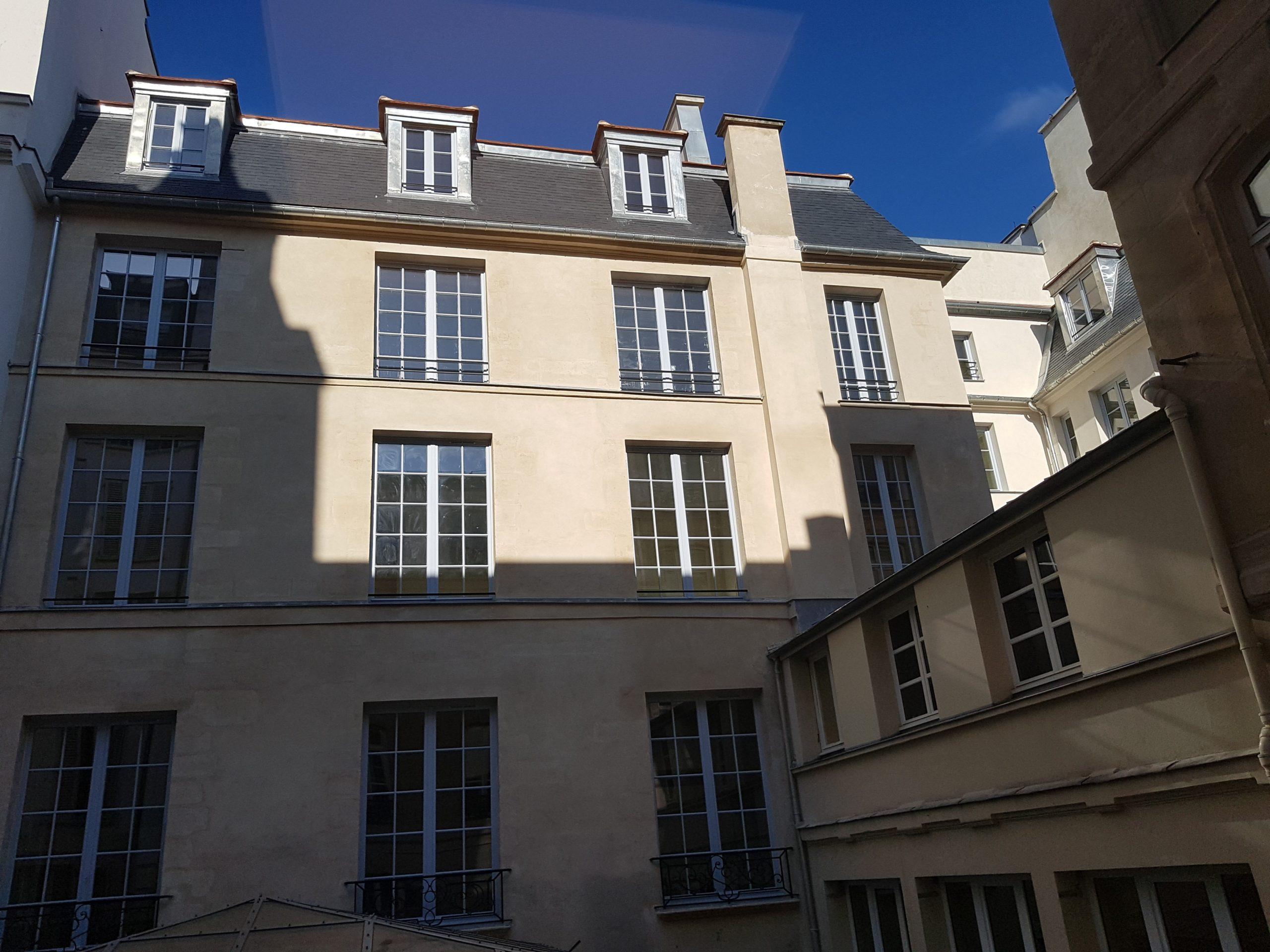 Ilôt Champollion – 15 rue la Sorbonne 75005 Paris