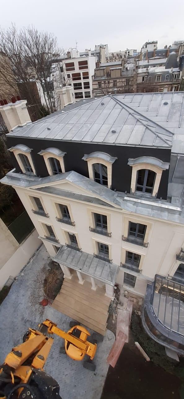 46 rue Boissière 75116 Paris